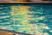 4th Oct 2014 - (Day 233) - Painted Pool