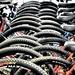 Bike Shop by rosiekerr