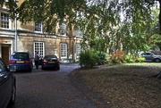 6th Oct 2014 - Balliol College Oxford