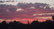 20th Oct 2010 - A Pink Sunset . . .