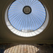Dome with shadow