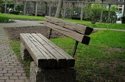 18th Oct 2010 - The Lonely Bench