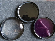 9th Oct 2014 - O is for... optics