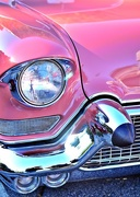 10th Oct 2014 - Pink Cadillac