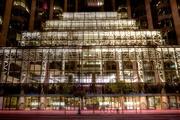 9th Oct 2014 - Madison Avenue at Night