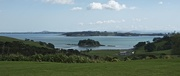 13th Oct 2014 - Cable Bay view