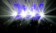 12th Oct 2014 - Flashlights !