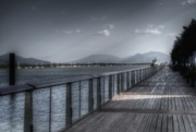14th Oct 2014 - Peace and Quiet on the Esplanade
