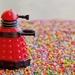 Dalek Sprinkles