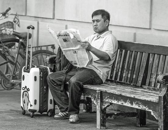 Reading a paper by dulciknit