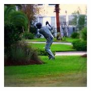 21st Oct 2010 - Golfer