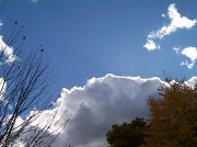 21st Oct 2010 - Every Cloud Has a Silver Lining