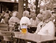 19th Oct 2014 - Ein Bier, Bitte