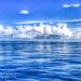 Sky & Sea. by tonygig