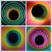 Inside a rainbow slinky round 2 by onewing