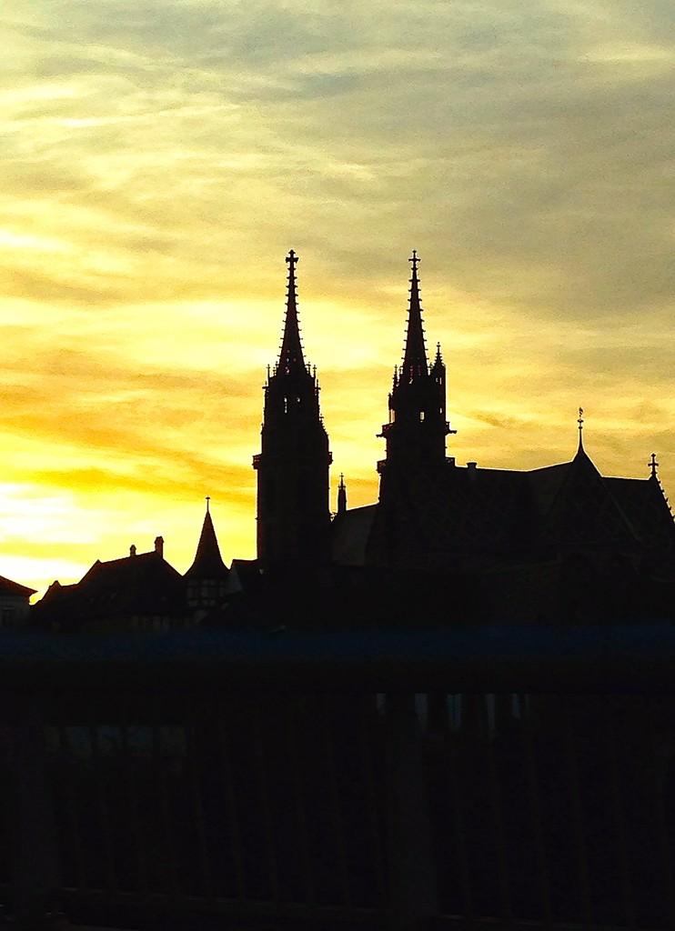 Basel Munster by cocobella