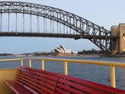 18th Oct 2014 - O is for... Opera House