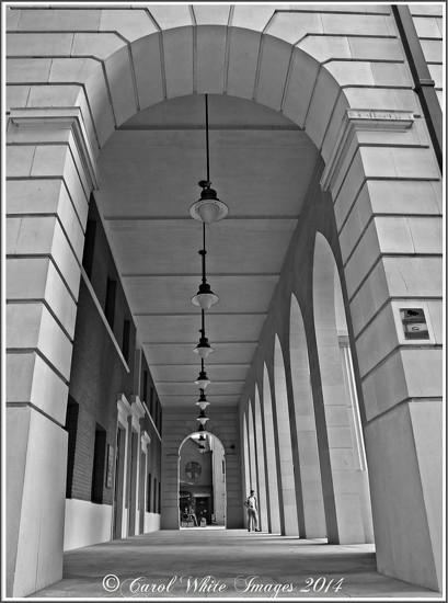 Arches by carolmw