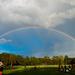 Full Rainbow by vickisfotos