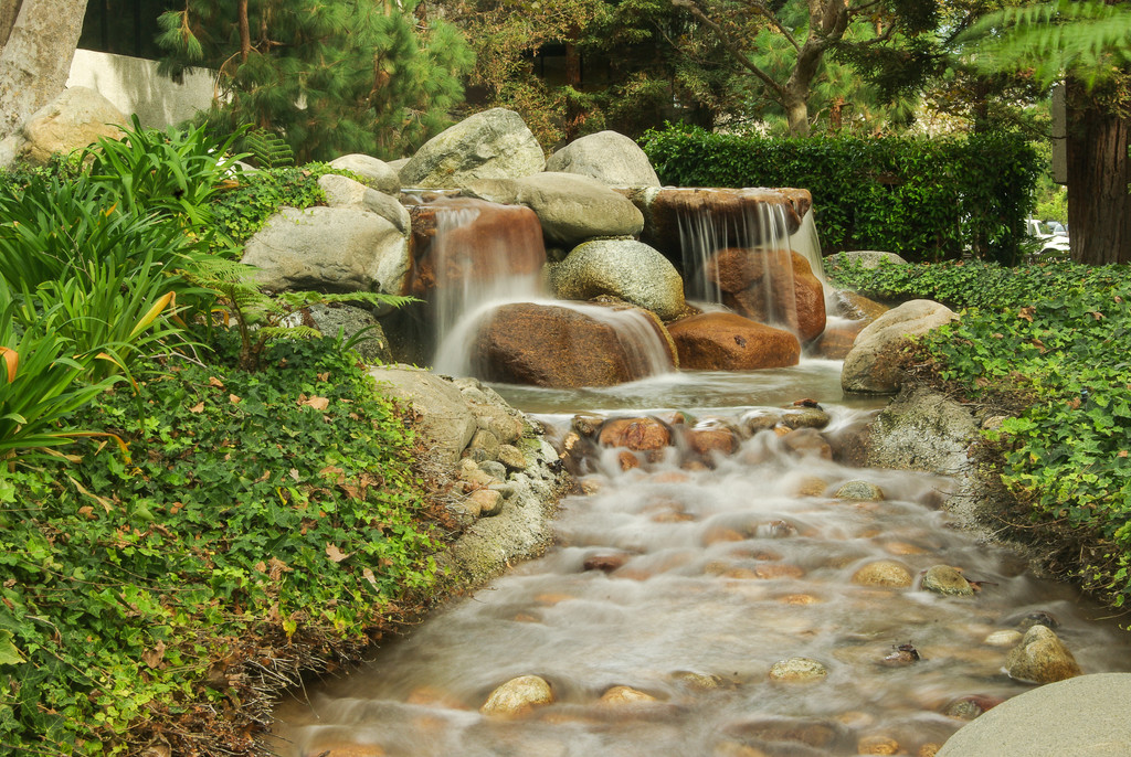 (Day 250) - Rivers & Waterfalls by cjphoto