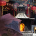 Sik Sik Yuen Wong Tai Sin Temple. The Wishes Being Sent Upward...