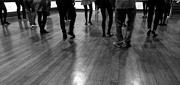 22nd Oct 2014 - Lindy Hop