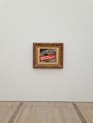 22nd Oct 2014 - L'origine du monde, Gustave Courbet. What will happen next version.