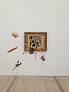 21st Oct 2014 - L'origine du monde, Gustave Courbet. Bugs version.