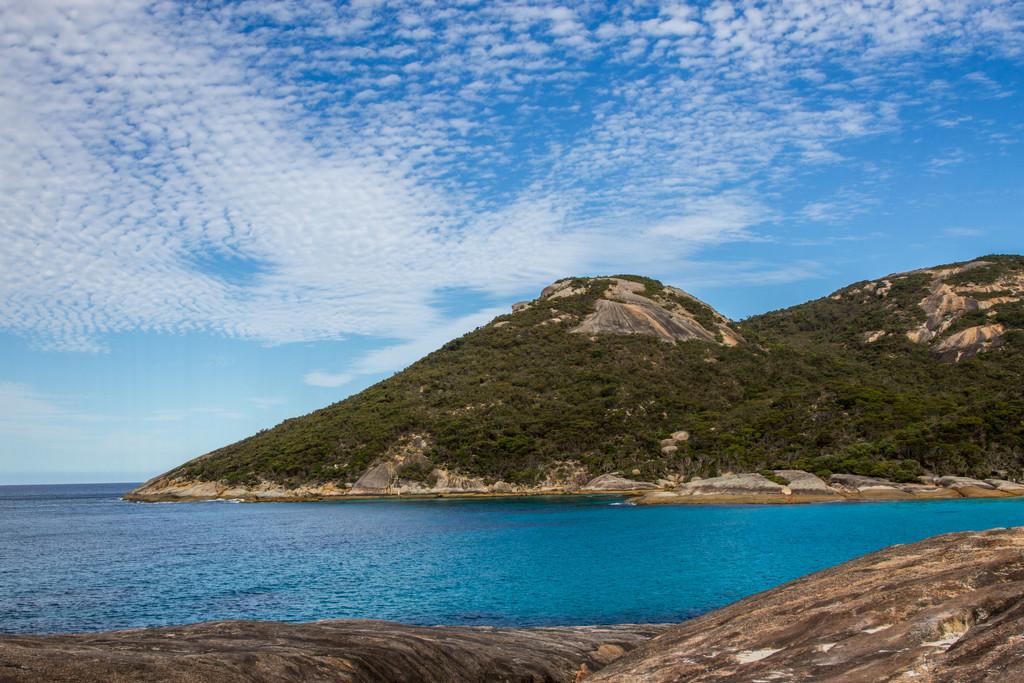 South Coast of Western Australia by gosia