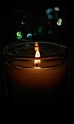 22nd Oct 2014 - Candlelight