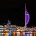 Portsmouth: Millennium Tower by vignouse