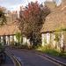 A Cambridge Street by pistonbroke