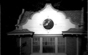 23rd Oct 2014 - Carriage House