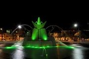 24th Oct 2014 - Victoria Park Fountain