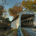 Autumn Bridge II