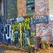Autumn Graffiti