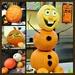 Pumpkin Artistry