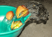 23rd Oct 2014 - (Day 252) - Fresh Apples