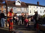 22nd Oct 2010 - Medieval Fair .