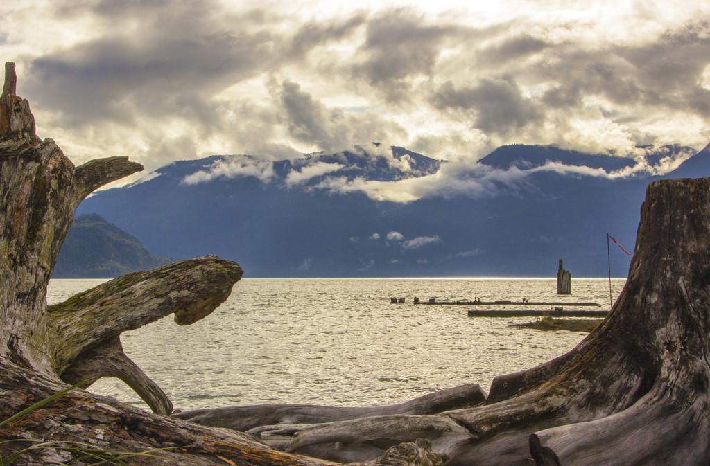 Howe Sound by shepherdman