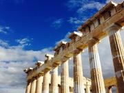 25th Oct 2014 - Acropolis