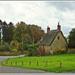 Upper Harlestone Village
