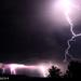 Lightning show by flyrobin
