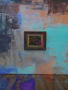 26th Oct 2014 - L'origine du monde, Gustave Courbet. Painted version.