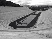 26th Oct 2014 - Panathenic Stadium