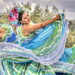 Folklorico Dancers  by joysfocus