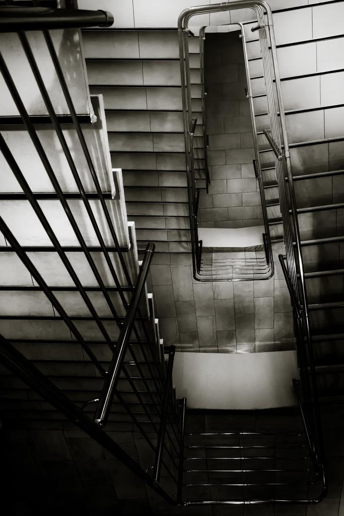 vertigo by northy