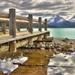Bow Lake by shepherdmanswife