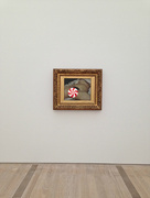27th Oct 2014 - L'origine du monde, Gustave Courbet. Candy version