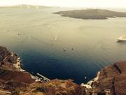 28th Oct 2014 - Santorini